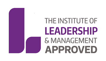 Institute of Leadership & Management Approved Provider
